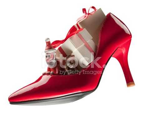christmas shoes stock photos freeimages com