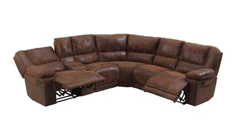 Upc 812941020531 San Marco Brown Sectional W Dual