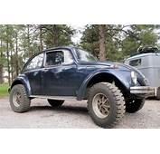 EBay Listing 1969 Volkswagen Beetle Baja  Motors Blog