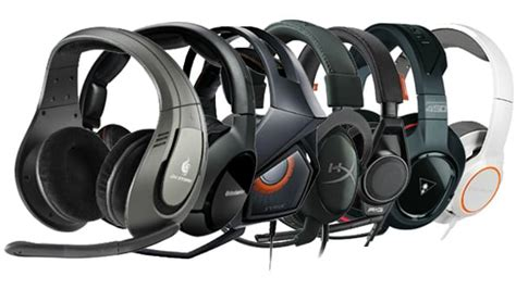 the best wireless gaming headset sept 2016 the best gaming headsets for the price