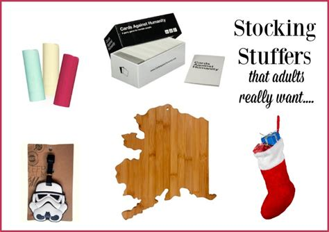 stocking stuffers for adults stocking stuffers that adults really want life beyond kids
