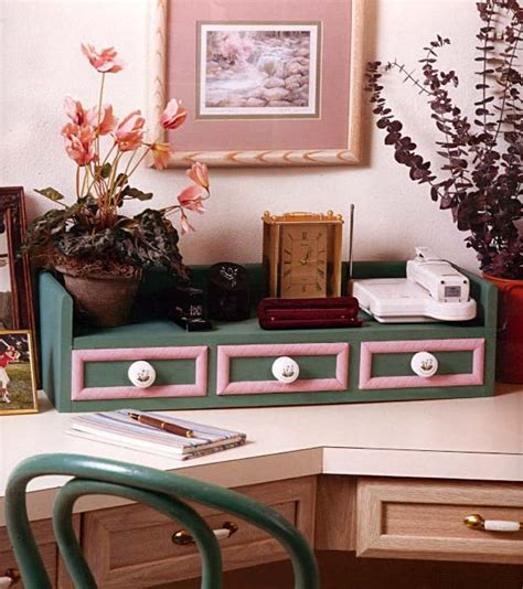 Desk Organizer Plans Plans For Wood Desk Organizers Furniture Easy