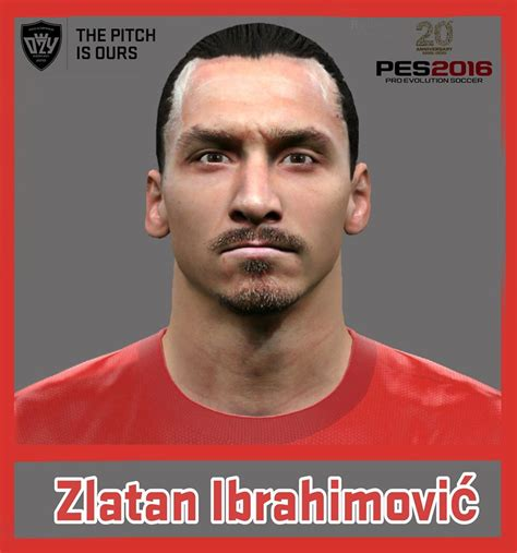tattoo ibrahimovic pes 2013 ibrahimovic archives pes patch
