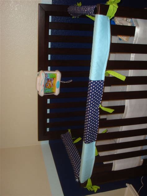 Crib Protector From Teething by Best 25 Crib Protector Ideas On Crib Rail