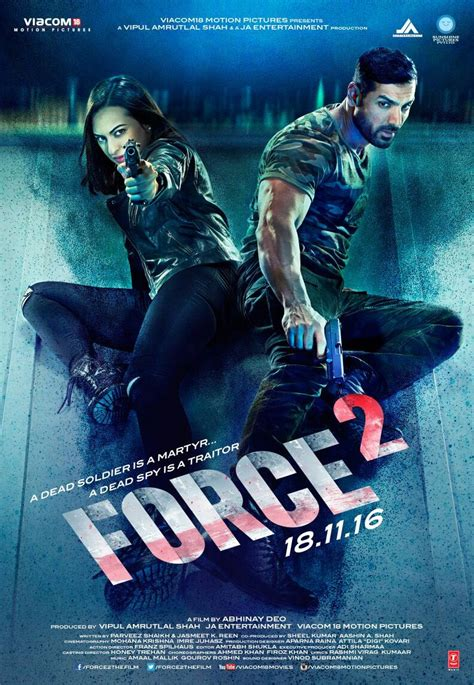 link film mika full movie force 2 2016 hindi full movie watch online free