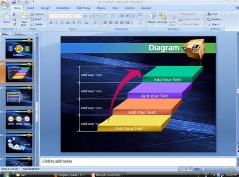 cara membuat power point untuk presentasi skripsi 6 kunci kesuksesan saat presentasi power point peluang