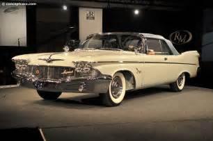 1960 Chrysler Imperial Crown 1960 Imperial Crown Chrysler Imperial Conceptcarz