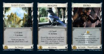 Card Preview by Preview Dominion Adventurers With Donald X Vaccarino