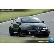 Alfa Romeo Brera Related Imagesstart 0  WeiLi Automotive