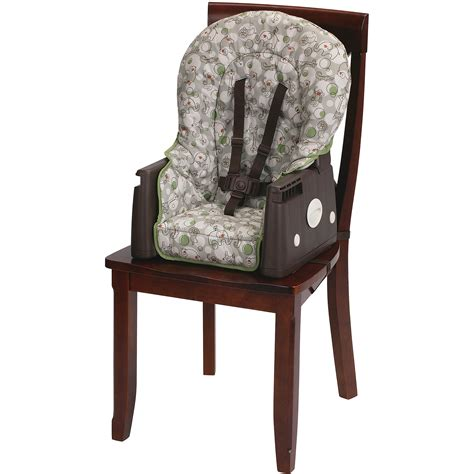 Graco Easy Chair Reclining High Chair by Graco Simpleswitch 2 In 1 High Chair Zuba