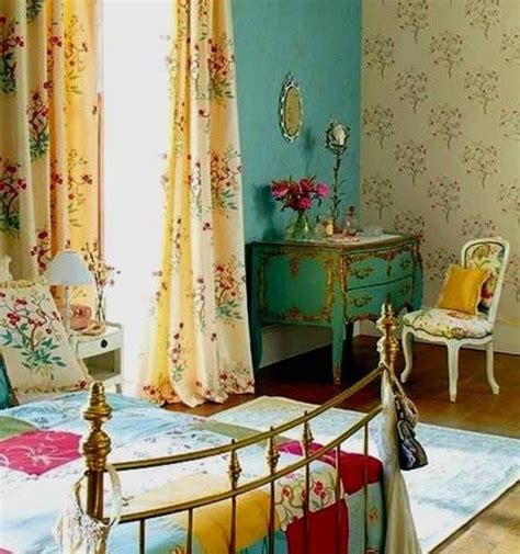 bohemian decor ideas bohemian decorating ideas for your bedroom homesfeed
