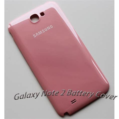 Casing Samsung Note2 N7100 Greywhite Oem genuine oem samsung galaxy note 2 ii n7100 battery door back cover nfc ebay
