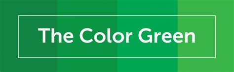 color psychology green color psychology in marketing the complete guide free