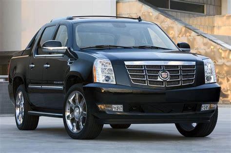 2020 Cadillac Ext 2020 cadillac escalade ext rumors possible design and