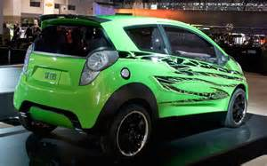 Chevrolet Transformers Cars Modified Chevrolet Beat Transformers 2