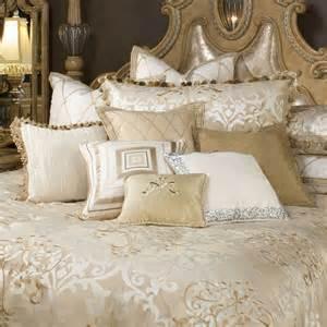 michael amini luxembourg luxury bedding set cmw sheets
