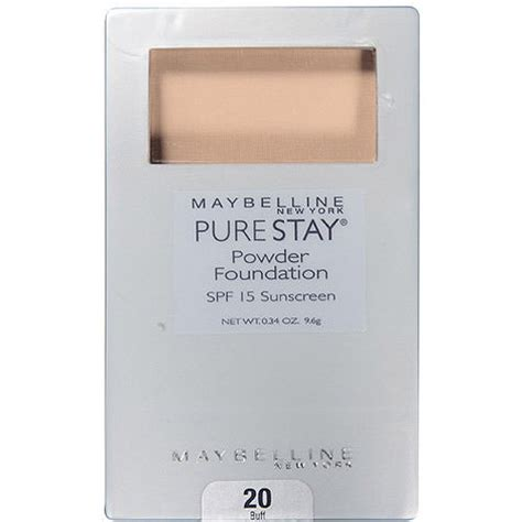 Maybelline Powder Foundation maybelline stay powder foundation walmart