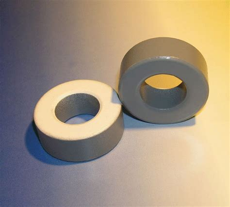 inductor design using powder cores toroid powdered iron 1 8 quot 47mm for inductor x1 ebay