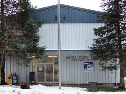 Juneau Post Office by Usps To Scale Back Hours At Douglas And Auke Bay Post Offices