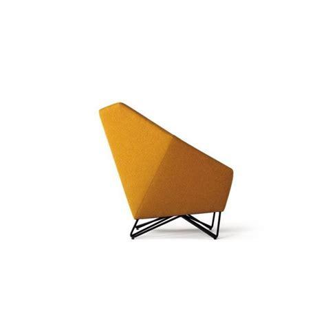 fauteuil de salon 3angle prostoria zendart design