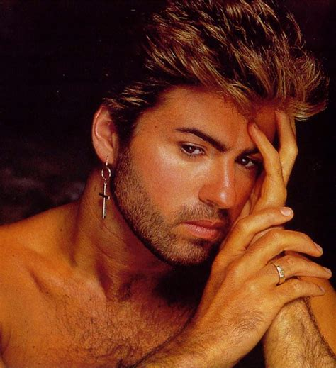 george micheal george michael needs to be treated for public toilet addiction 22moon com
