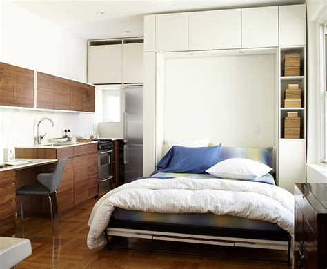 murphy bed nyc murphy hack in nyc shoebox dwelling finding comfort style and dignity in small spaces
