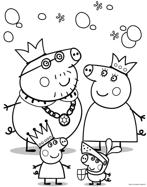 ben s kingdom coloring book peppa pig books peppa pig disegno da colorare n 7