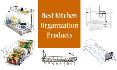 kitchen organization products 7 great kitchen organizing products newlywed survival