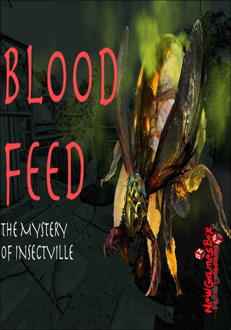 blood full version game download blood feed free download full version pc game setup