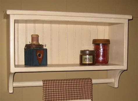 country bathroom shelves 25 best ideas about primitive country bathrooms on