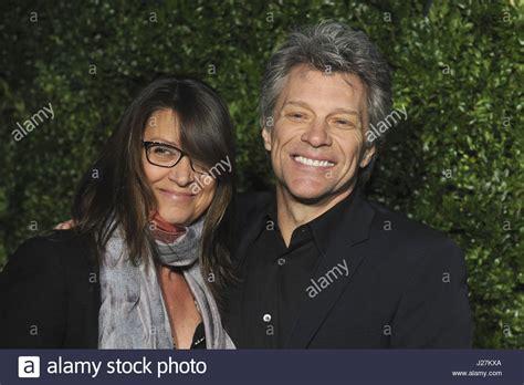 Bon Jovi 24 new york city 24th apr 2017 jon bon jovi and his