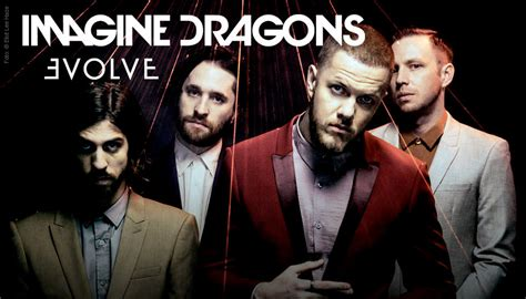 Evolve Imagine Dragons Vinyl - imagine dragons evolve 180g lp jpc