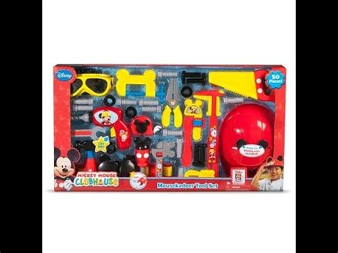 mickey mouse clubhouse work bench full download mickey mouse clubhouse disney handy helper