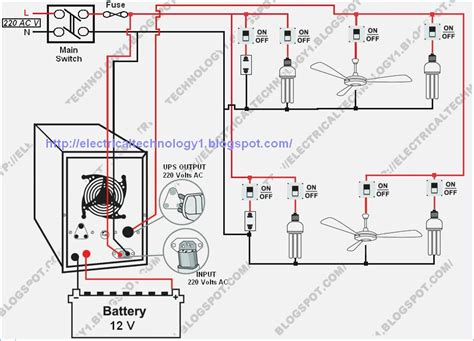 house wiring diagram wiring diagram with description