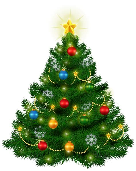 image of christmas tree beautiful christmas tree png clipart best web clipart