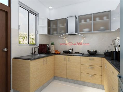interior designs for small kitchen in india 10 beautiful modular kitchen ideas for indian homes