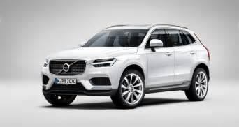 Volvo X60 Reviews 2017 Volvo Xc60 Review And Release Date 2018 2019 Car