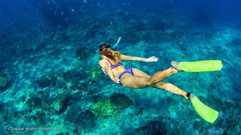 bali underwater activities bali activities