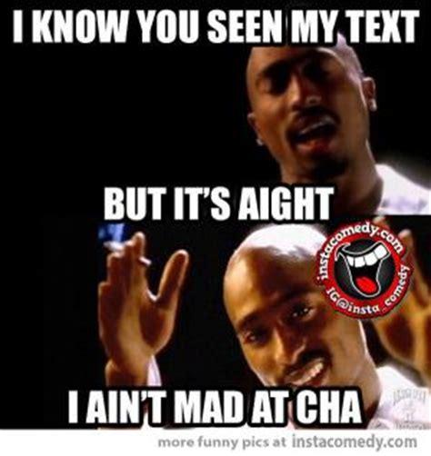 I Aint Mad At Cha Meme - short funny raps kappit