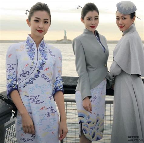 cabin crew in airlines hainan airlines international cabin crew recruitment