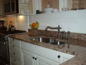 Beadboard Backsplash Kitchen natural faucet beadboard backsplash style