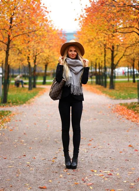 Fall Looks For by Get Ready For Autumn Fashion Style Trends 2018