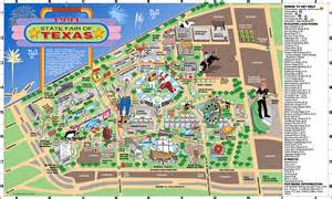 Ny State Fair Map by State Fair Of Texas Map