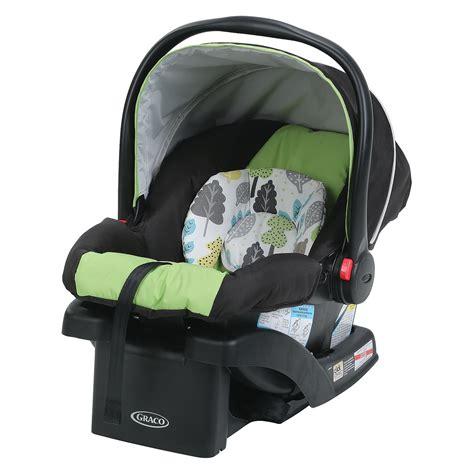 infant car seat graco baby 174 snugride click connect 30 infant car seat