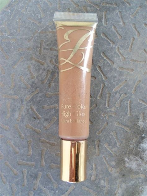 Review Estee Lauder High Gloss 2 by Estee Lauder Bare Glow Color High Gloss Review