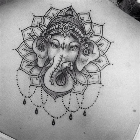 ganesh mandala tattoo afbeeldingsresultaat voor tattoo mandala ganesh hind 250