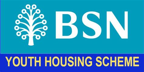 bsn housing loan housing loans youth housing loan