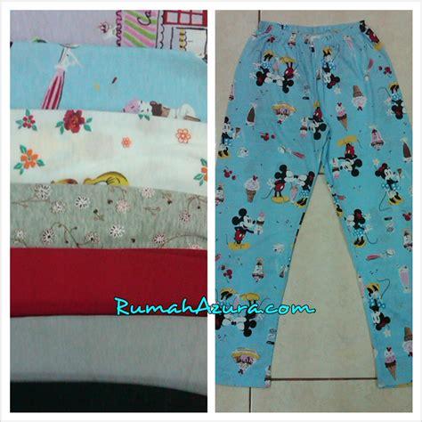 Lu Baju Tidur celana panjang sisa eksport merk lu dan disney distributor baju tidur branded stock lot