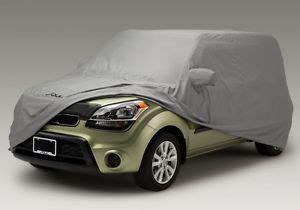 Kia Soul Car Cover 2010 2013 Kia Soul Car Cover U8260 2k000 Ebay