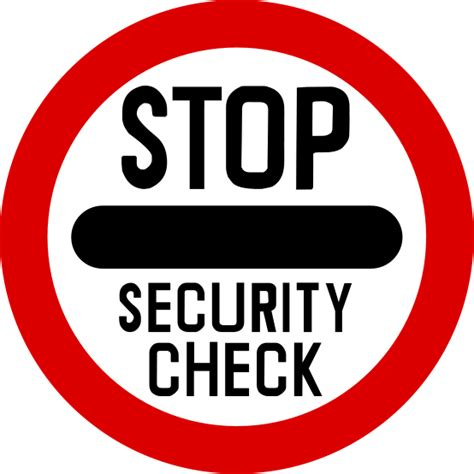 Secure Search Background Check The Nightmare Security Scenario Of Checks At Airports In India